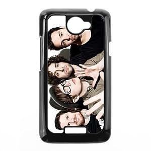 HTC One X Phone Case Black Boy band HJF674265