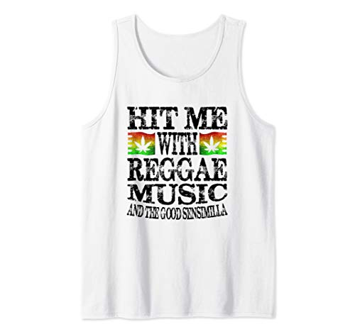 Hit Me With Reggae Music And The...