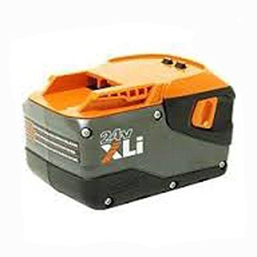 RIDGID 130377001 24-Volt Li-Ion Battery by Ridgid
