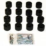 Performance Accessories (642X) Body Lift Kit for Dodge Dakota
