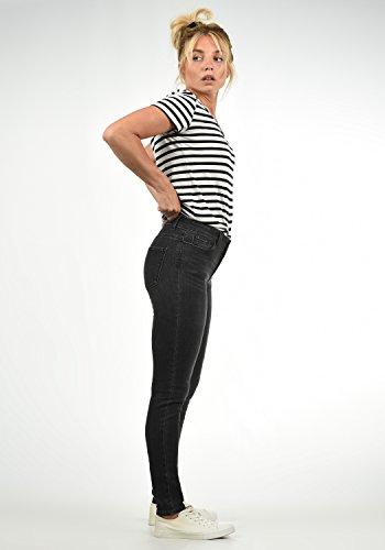 Rise M Taille Grey Mid Jeans Vero pour Femme Moda Denim Diamond Pantalon Couleur L30 Strech UPxA4zxwaq