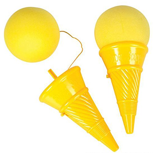 "Great Classic Toy - Jumbo 14"" Ice Cream Shooter by ArtCreativity 