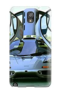 New Arrival Premium Note 3 Case Cover For Galaxy (mclaren) wangjiang maoyi