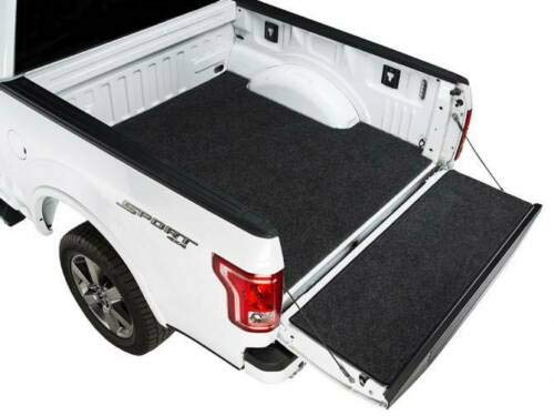 Gator Carpet Premium Bed /& Tailage Mat fits 2002-2018 Dodge Ram 6.4 FT w//o RamBox ONLY Made in USA Bed Mats