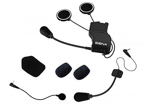 Sena Univerval Helmet Clamp Kit (20S/20S EVO/30K) (Motorcycle Boom Mic)