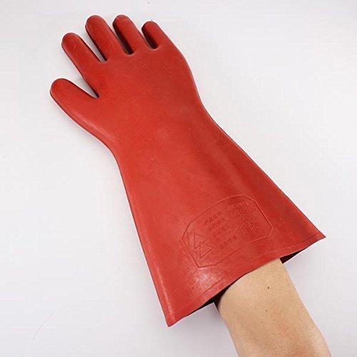 PRIMI 12KV rot Schutzisoliert Sicherheit Elektrische Handschuhe