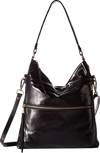 Hobo Womens Liberty Black One Size by HOBO
