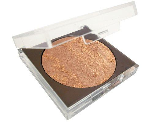 Prestige Sunbaked Mineral Bronzing Powder, Rich Bronze, 0.28 Ounce