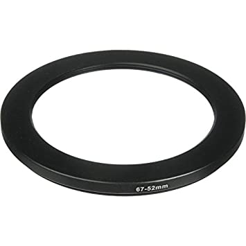 Phot-R 58-52mm Step-Down Lens Filter Stepping Adapter Ring