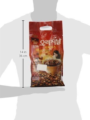 Rosebud Original Coffee Mix (6 Pack(600 Sticks))