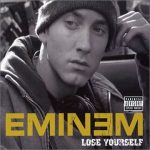 Eminem lose mp3 yourself