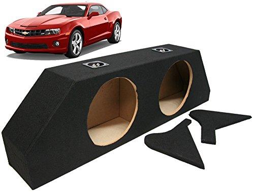 Fits 2010-2013 Chevy Camaro Ls Lt Ss Dual 12