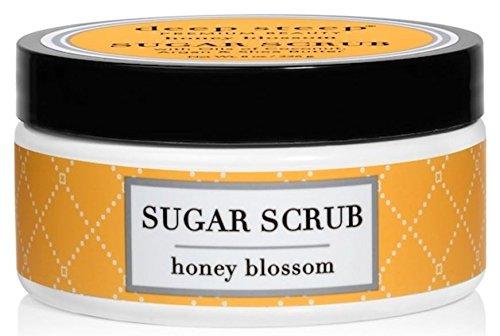 (Deep Steep Fresh Sugar Scrub, Golden Honey, 8 Fluid Ounce)