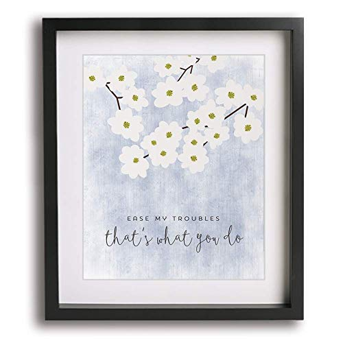 Have I Told You Lately | Van Morrison inspired lyric art print - modern farmhouse style, gifts for women