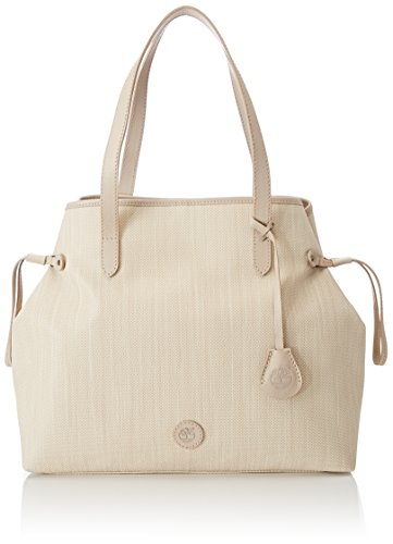 Timberland Large Shopping Bag - Shoppers And Beige Shoulder Bags Woman (boulder)