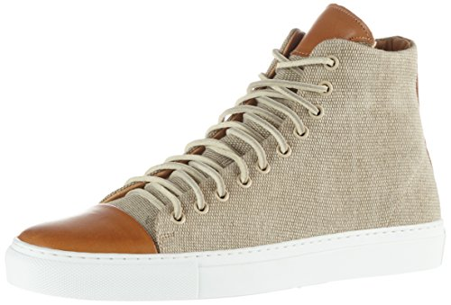 Homme 292 Sport Sneakers Hautes Kenneth Good Cole Beige sand Hqg1HXP