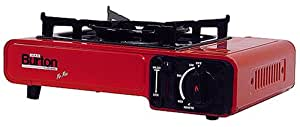 Max Burton Mr. Max Table Top Burner (Red)