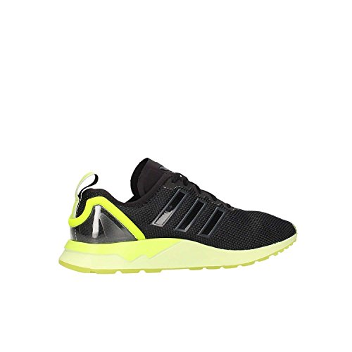 ZX Flux Noir adidas Originals Homme Mode ADV Sneakers Chaussures avEAq