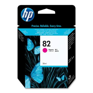 HEWCH567A - HP CH567A HP 82 28mL Ink Cartridge