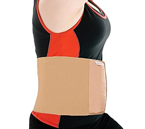 9466f9a6b5b92 Buy Wonder Care WC A104xl Abdominal Support Belt Binder after C-Section  Delivery for Women (Extra Large XL) Online at Low Prices in India -  Amazon.in