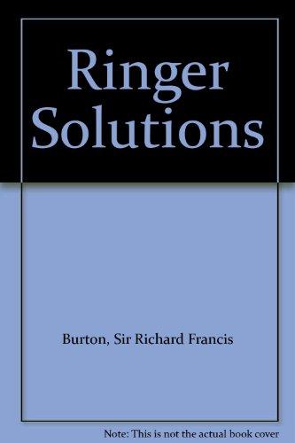 Ringer Solutions