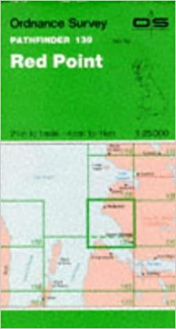 Buy Red Point Pathfinder Maps Book Online At Low Prices In India
