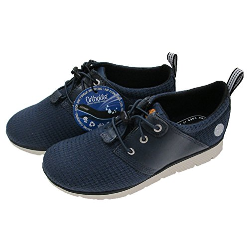 Full CA15AL Blackout Deportivas Azul Killington Ox Grain Timberland HznwAxZt4x