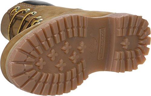 para In Hombre 6 Beige Waterproof Premium Timberland Botas waRSqFB