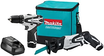 Makita LCT200W-R Li-Ion Compact Kit