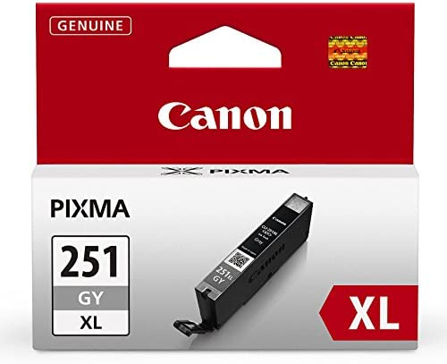 Canon CLI 251XL Compatible MG7520 6452B001 product image