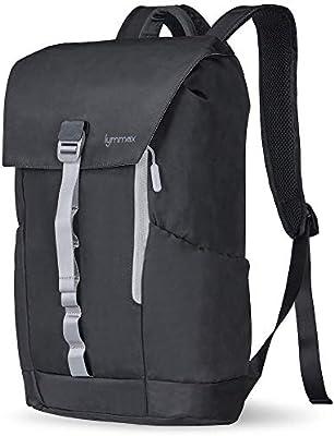 6377a0160eca Amazon.com  Lymmax Laptop Backpack