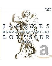 Baroque Favorites (New Jazz Arrangements)