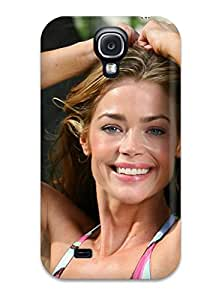 Denise Richards Fashion Tpu S4 Case Cover For Galaxy 2048859K94664860