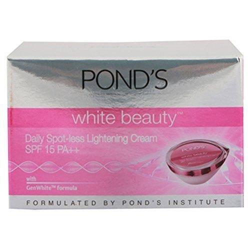 Ponds White Beauty Spotless White Lightening Cream 50 g