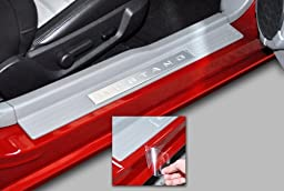 XPEL Clear Universal Door Sill Guard (60\
