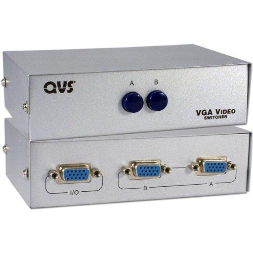 Qvs Kvm Cables - 2
