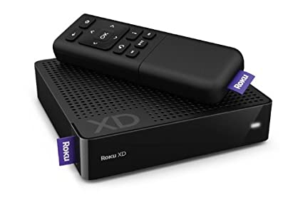 Image result for All About Roku XD Streaming Player