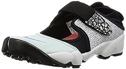 Nike Women's Wmns Air Rift PRM, Fiberglass / Black - White - Pure Platinum, 5 M US
