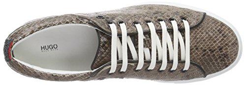 Hugo Corynna-s 10187690 01 - Zapatillas Mujer Beige - Beige (open beige 282)