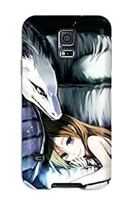 Premium Durable Other Fashion Tpu Galaxy S5 Protective Case Cover