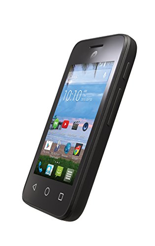 Net10 Alcatel Pixi Glitz Android GSM 4G LTE Smartphone by Net10 (Image #5)