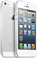 Apple iPhone 5, GSM Unlocked, 16GB - White (Refurbished)