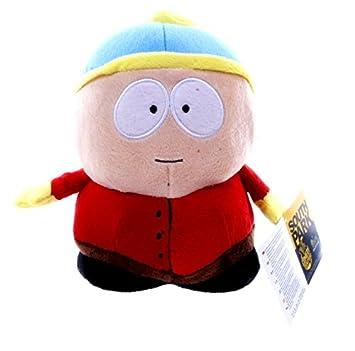 Oficial de South Park 23cm Super juguete de felpa suave - Cartman