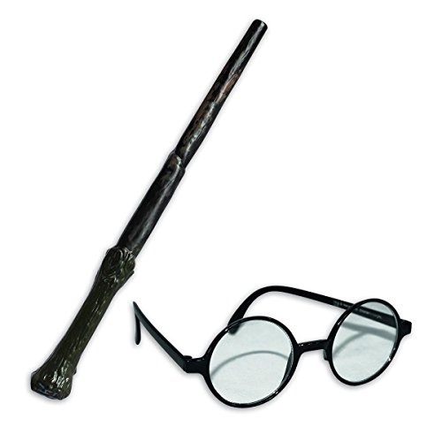 Harry Potter Accessory Glasses Costume