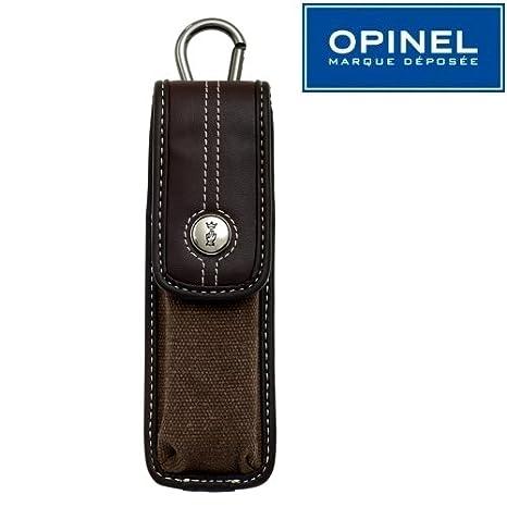 Opinel OPI086B Outdoor M - Funda para cuchillos (con mangos ...