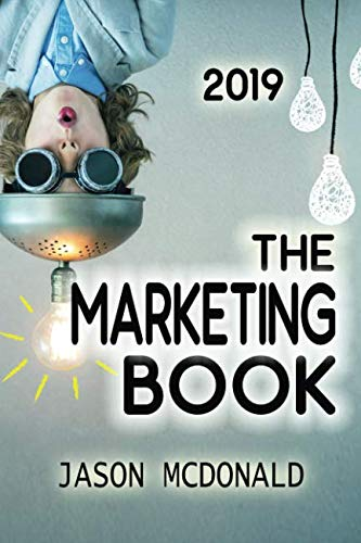 The Marketing Book: a Marketing ...