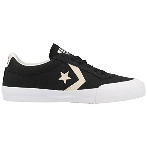 BLACK Converse WHITE STORROW Storrow OX CONS WH WHITE Zapatillas OX BK pA8PCqPw