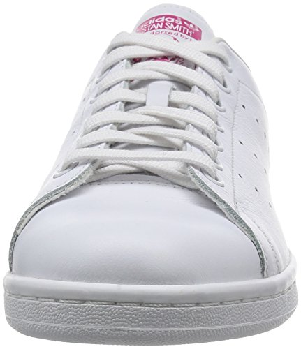 adidas Originals Stan Smith señoras zapatillas blancas S75080 blanco