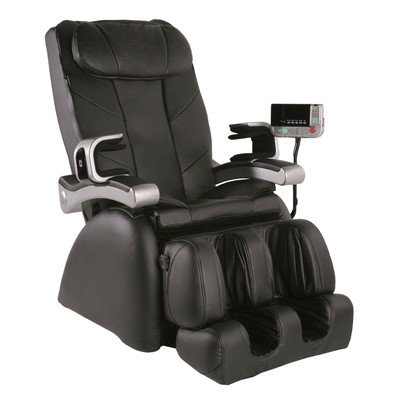 MP-1 Montage Premier Reclining Heated Massage Chair Upholstery