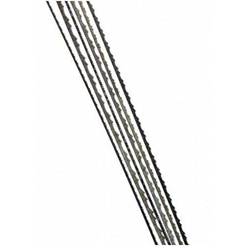 CircumPRO 4333097010949 Laubsä geblatt-Sortiment 22-teilig